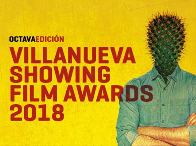Zalima, Premio Promesa del Villanueva Showing Film Awards