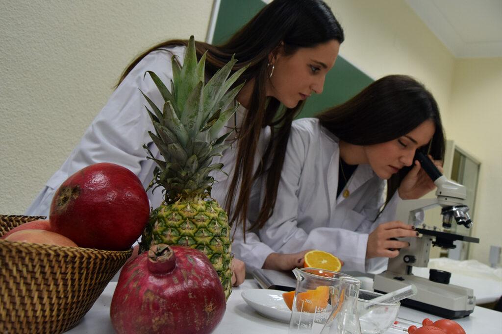 Día Internacional de la mujer y de la niña en la Ciencia Zalima 2019