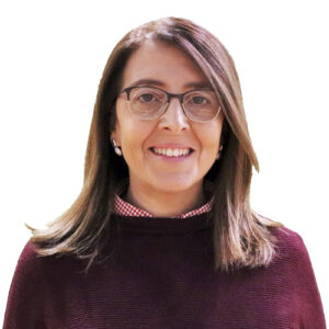 Mercedes Ortega