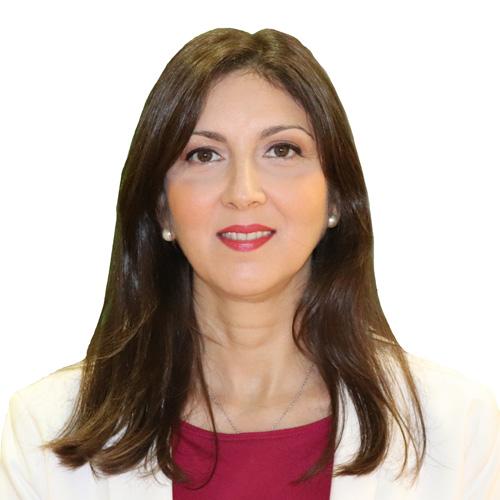 Mª José Carpio