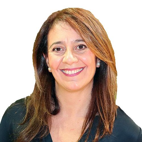 Mª Teresa Gacto