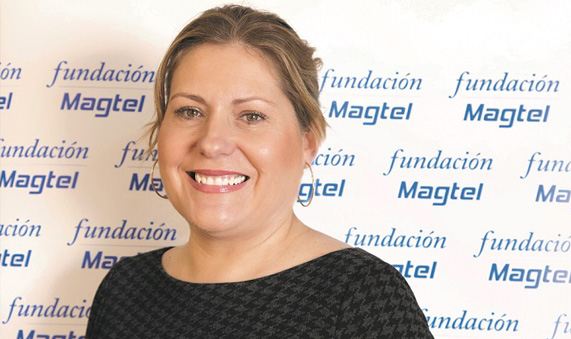 López:»En Zalima adquirí habilidades para adentrarme en la gestión empresarial»