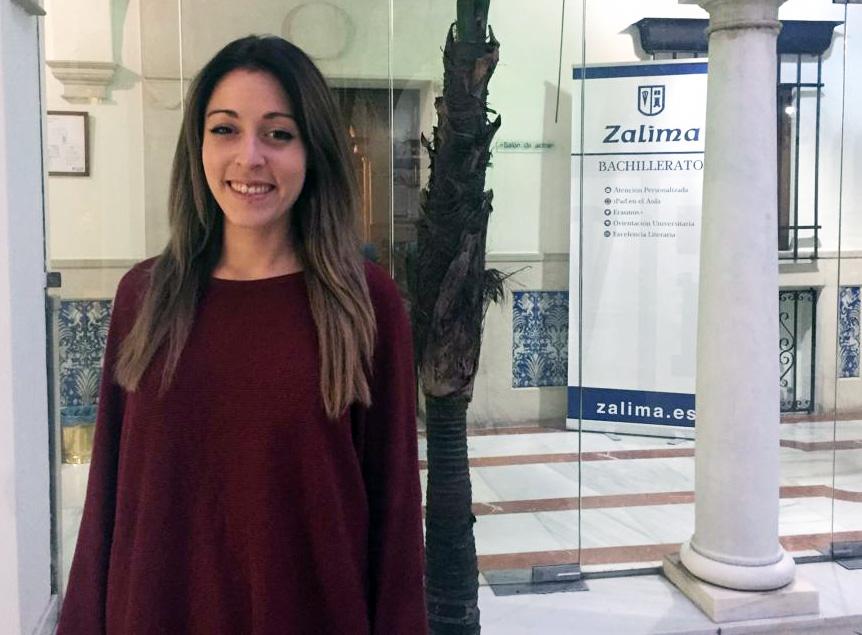 Irene Labella: «Con lo aprendido he puesto en marcha mis proyectos»