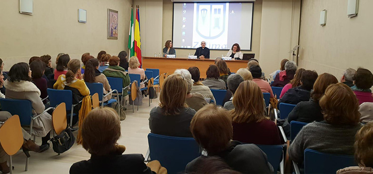 Zalima acoge la presentación de la Libertad de Amar