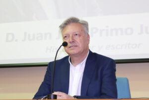Zalima celebra el Día de Andalucía con Primo Jurado, historiador