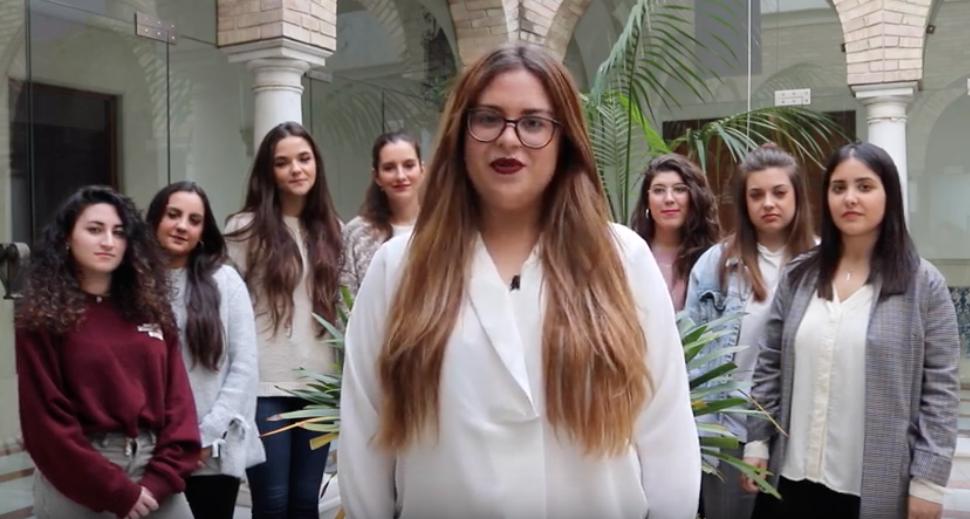 Zalima homenajea a mujeres históricas en el 8M