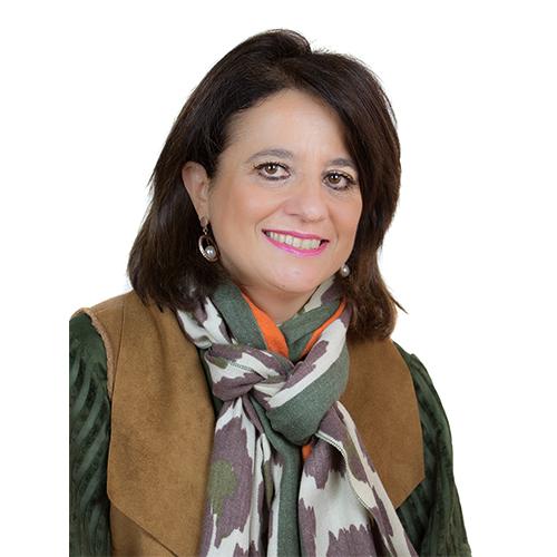 Elena Galván