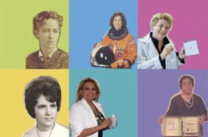 Seis mujeres inventoras para conmemorar el 8 de marzo, Día de la Mujer