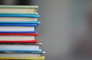 Libros de texto Formación Profesional curso 2020-2021