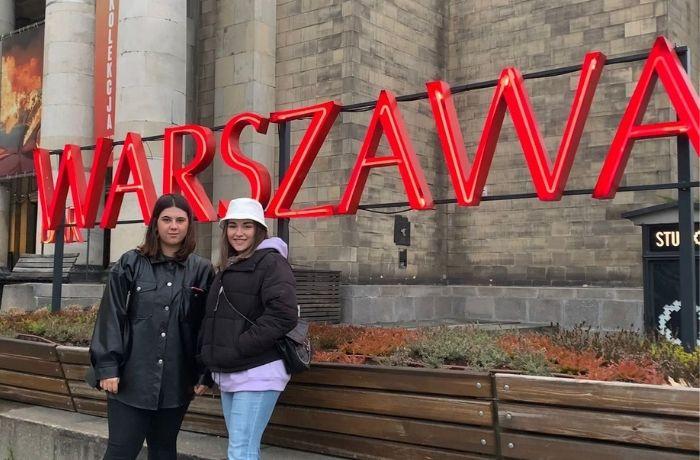 La experiencia Erasmus+, en primera persona